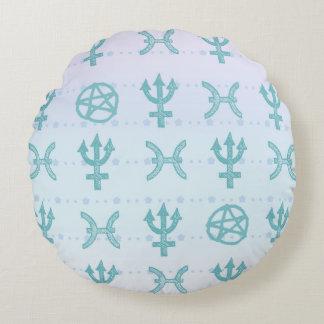 Pastel Pisces Pillow
