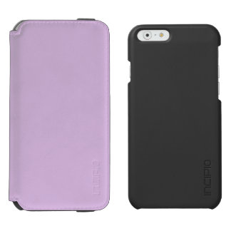 Pastel Purple Incipio Watson™ iPhone 6 Wallet Case