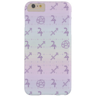 Pastel Sagittarius Phone Case