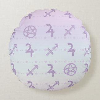 Pastel Sagittarius Pillow