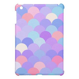 Pastel Scales Pattern 2 iPad Speck Case iPad Mini Covers
