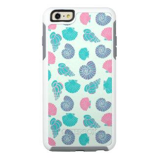 Pastel Seashell Pattern 1 OtterBox iPhone 6/6s Plus Case