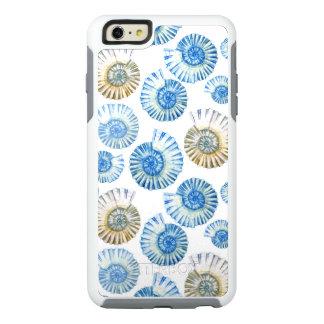 Pastel Seashell Pattern 2 OtterBox iPhone 6/6s Plus Case