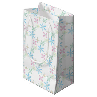 Pastel Shapes-Gift Bag