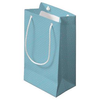 Pastel Shapes Small Gift Bag
