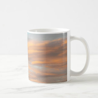 Pastel Skies Coffee Mug