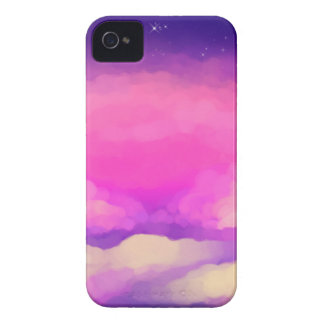 Pastel Sky iPhone 4 Covers