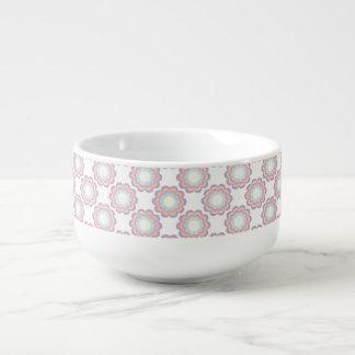 Pastel Soup Mug
