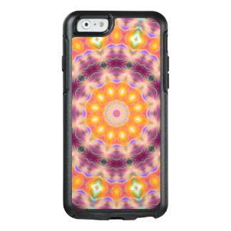 Pastel Star Mandala OtterBox iPhone 6/6s Case