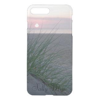 Pastel Sunrise on Beach iPhone 8 Plus/7 Plus Case