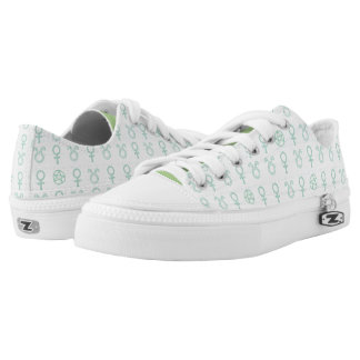 Pastel Taurus Low Top Shoes