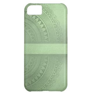 Pastel textures iPhone 5C case