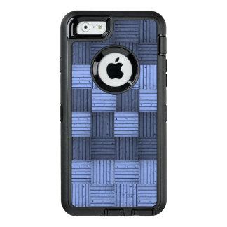 Pastel textures OtterBox defender iPhone case