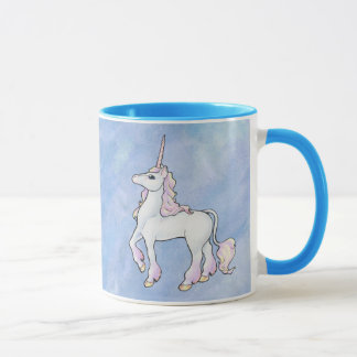 Pastel Unicorn Series Mug