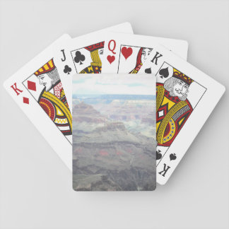 Pastel Views Playing Cards