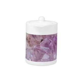 Pastel Violet Crystal Quartz