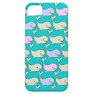 Pastel Whales case