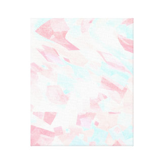 Pastel Whimsy Decorative Print