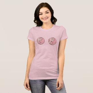 Pastel Yin Yang Shirt