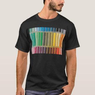 pastels cretaceous about color T-Shirt