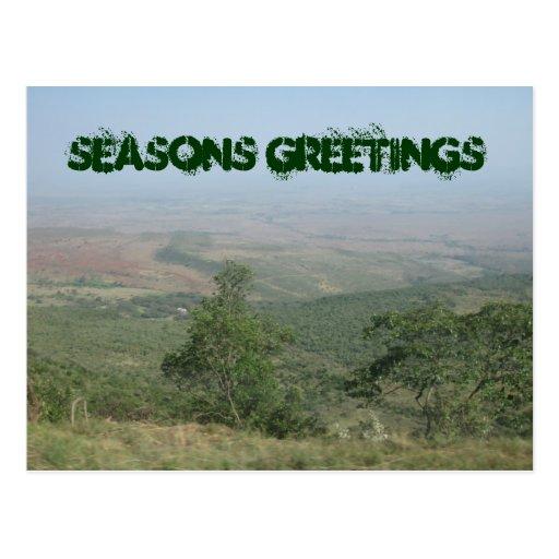 pastor appreciation card postcard