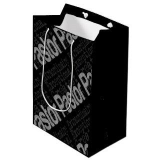 Pastor Extraordinaire Medium Gift Bag