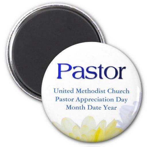 pastor gifts magnet zazzle au