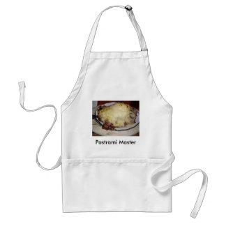 Pastrami Master Standard Apron
