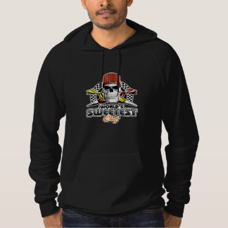 Pastry Chef: Sweet Chef Hooded Pullover