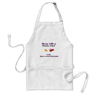Pastry Chef: Sweet Dreams Standard Apron