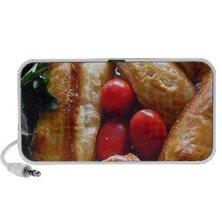 Pastry Portable Speaker