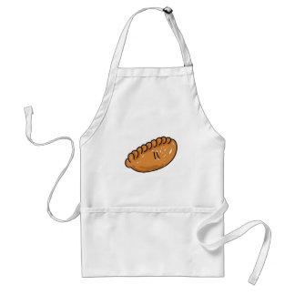 pasty standard apron