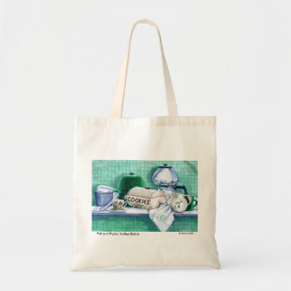 Pat and Phyllis' Koffee Klatch Tote Bag