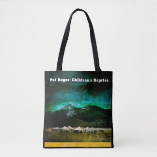 Pat Ruger: Children's Reprise Tote Bag