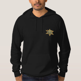 Pat Russo for Sheriff Hoodie