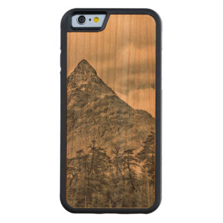 Patagonia Forest Landscape, Aysen, Chile Carved Cherry iPhone 6 Bumper Case