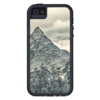 Patagonia Forest Landscape, Aysen, Chile Cover For iPhone 5