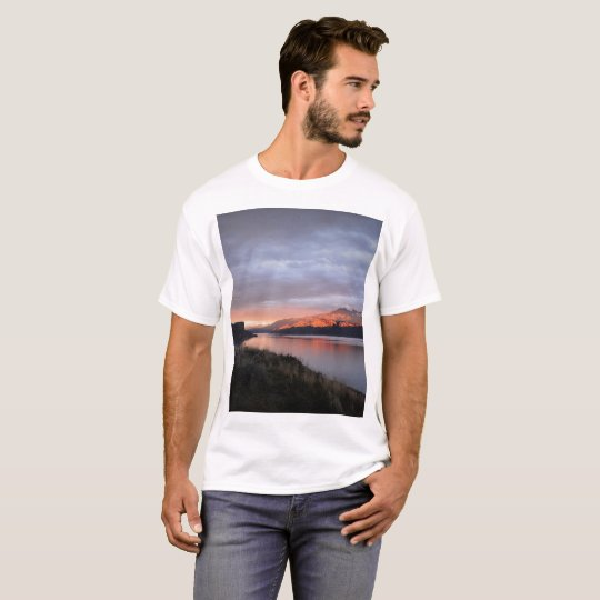 Patagonia region in Argentina South America T-Shirt