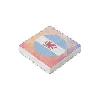 Patagonia Souvenir Stone Magnet
