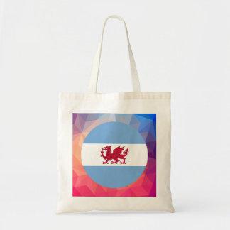 Patagonia Souvenir Budget Tote Bag