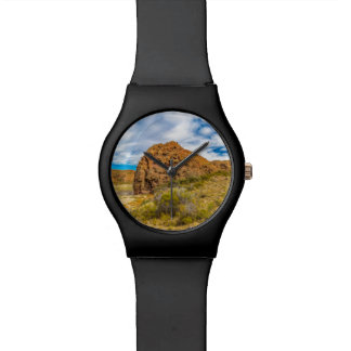 Patagonian Landscape, Argentina Watch