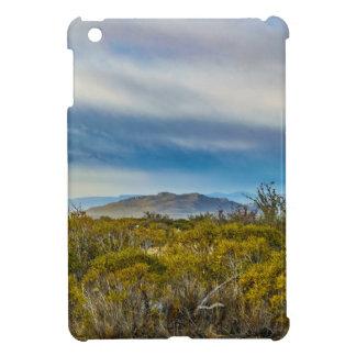 Patagonian Landscape Scene, Santa Cruz, Argentina iPad Mini Covers