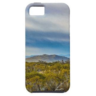 Patagonian Landscape Scene, Santa Cruz, Argentina iPhone 5 Case