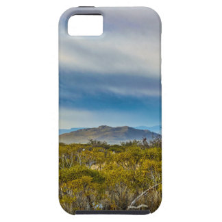 Patagonian Landscape Scene, Santa Cruz, Argentina Tough iPhone 5 Case