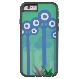 Patapon Forest Tough Xtreme iPhone 6 Case