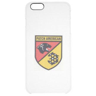 patch american high school jrotc phone case