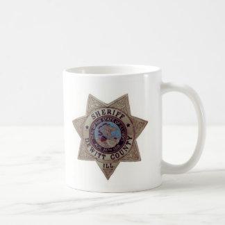 Patch and Badge Mug