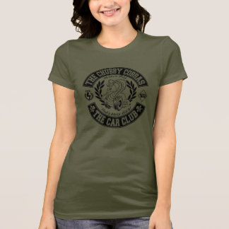 Patch Army Petite T-Shirt