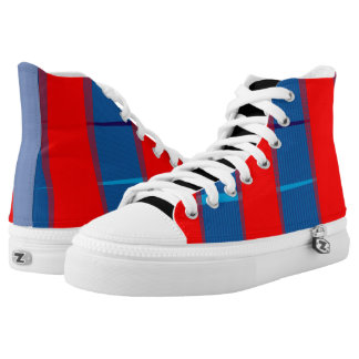 Patch High Tops