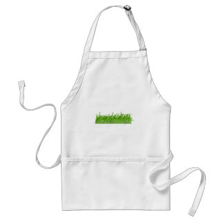 Patch of Grass Aprons